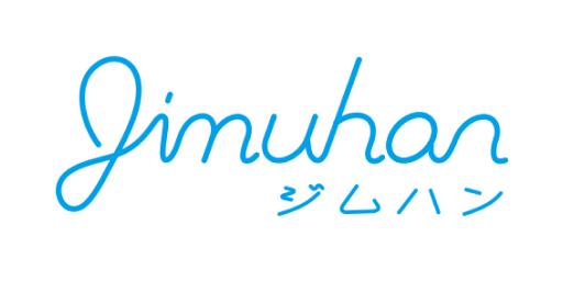 JIMUHANデザイン事務ハンコ